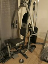 X10 snap hooks for home multi gym