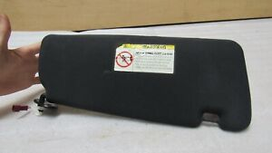 2001-2006-BMW-E46-M3-M-Coupe-ZHP-Package-Front-Left-Driver-Sun-Visor-OEM-A-10374