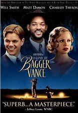 ROBERT REDFORD - The Legend of Bagger Vance // Will Smith, Matt Damon, Charlize