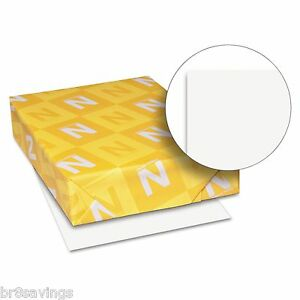 Cooperative Wausau Wau40411 Exact Index Card Stock 250 Sheets 110lb White 2 Pack Low Price