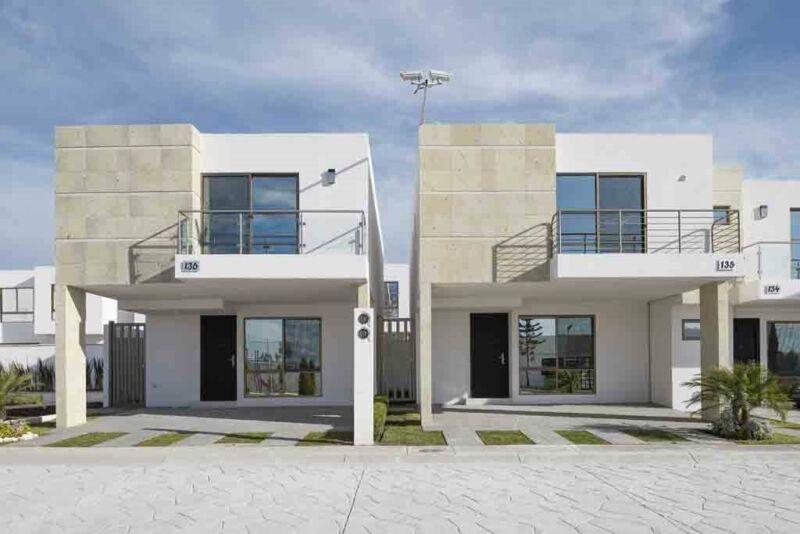 Casa en Venta en Residencial Xänthe, Los Héroes Tizayuca, 3 Recámaras