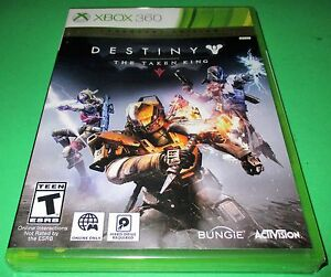 243e5a64d01 Destiny  The Taken King - Legendary Edition Xbox 360 (DLC Exp.)  New ...