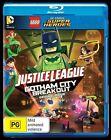 LEGO - Justice League - Gotham City Breakout (Blu-ray, 2016)