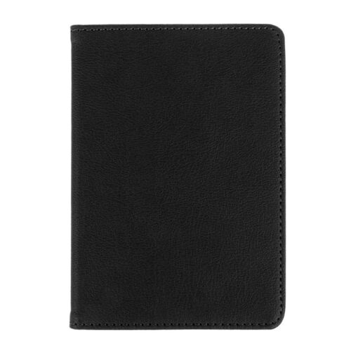 New Travel Passport Holder Cover ID Card Ticket Pouch Bag Protector Organizer
