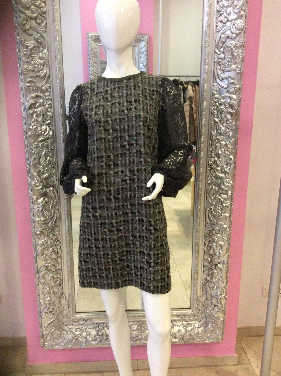 Dolce&Gabbana Damen Kleid IT 40 40 40 DE 34 cb0d0a