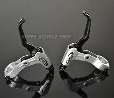 Avid FR-5 FR5 MTB Aluminum Brake Levers Pair Black For Bike Bicycle Accessory BK