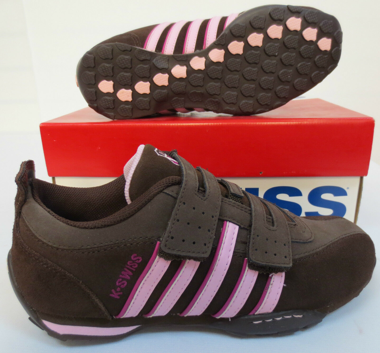 K SWISS Damenschuhe ARVEE SP STRAP LOW CASUAL RUNNING WALKING STYLISH WORK OUT Schuhe