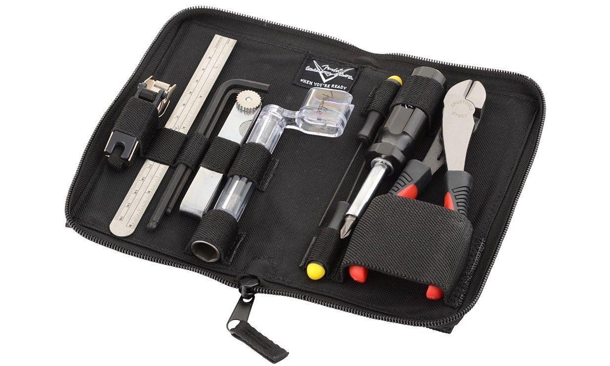 Fender Custom Shop Werkzeugtasche von Cruztools®