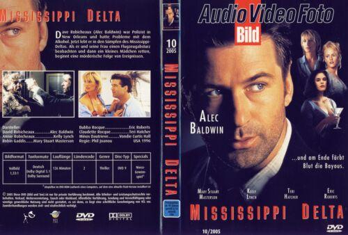 1 von 1 - Mississippi Delta - DVD - 2 - Film - Video - Print Edition - ! ! ! ! !