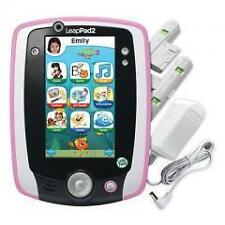Leap Pad 2 in Pink