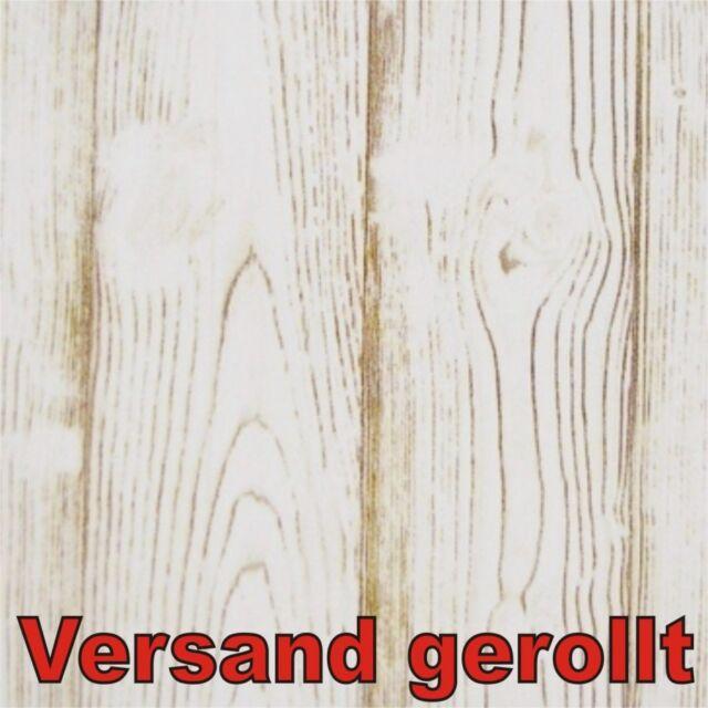 Klebefolie 200x45cm Holz Eiche Weiss Selbstklebend Ebay