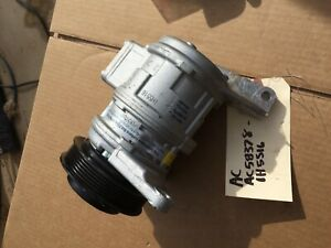 Voyager Dodge Caravan 57378 Gr A//C Compressor for 96-00 Chrysler /& Plymouth
