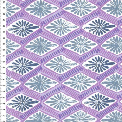 "€ 16,00//m moda-patchwork de tela /""Horizon/"" 25 x 110cm"
