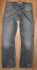 """"""" Levi `S 512 """" D'Homme Bootcut- Jeans / Levis Bleu Jeans en Bleu W31 """" / L32 """""""