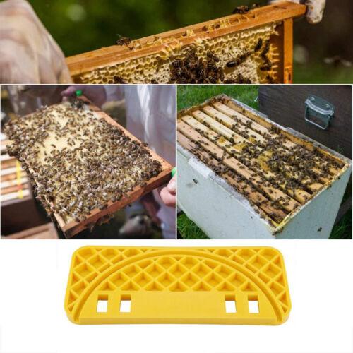 Bienen Honig Eimer Rahmen Halter Plastikimker Schaber
