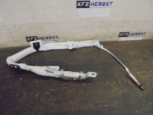 window airbag right O/S Fiat 500 518434660 1.3JTD 55kW 169A1000 199722