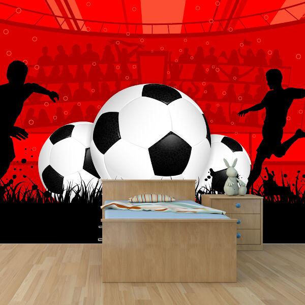 ROT football wallpaper mural design wm130