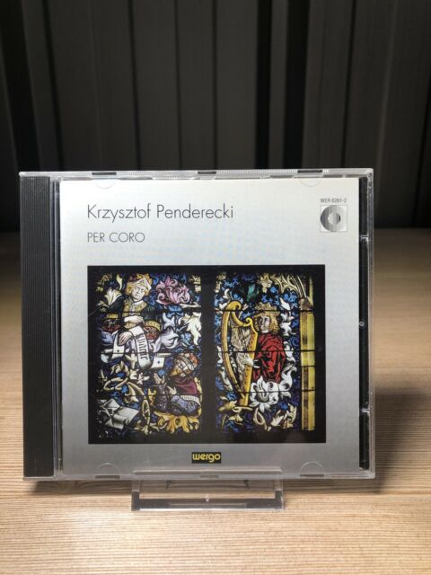 Per Coro von National Philharmonic Choir Warsaw,Soloists of t. (1996)