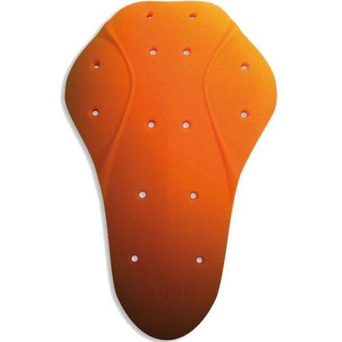 Held D30 Knieprotektor Protektoren für Knie weich flexibel bequem orange
