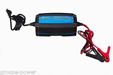 Chargeur batterie Victron Blue Power IP65 24v 8ah