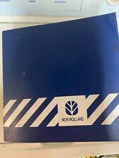 New Holland Tc29da Tc33da Repair Manual