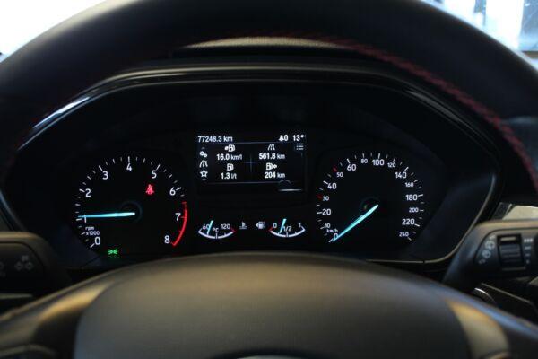 Ford Focus 1,0 EcoBoost ST-Line billede 11