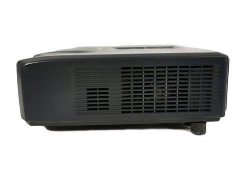Sharp PG-F211X DLP Projector Portable 2300 ANSI HD 1080i HDMI-adapter w//Remote