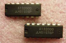 M51978P / IC / DIP / 2 PIECES (QZTY)
