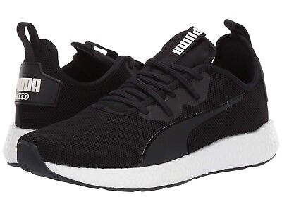 Women's Shoes PUMA NRGY NEKO SPORT Sneakers 191584-01 PUMA BLACK / PUMA  WHITE | eBay