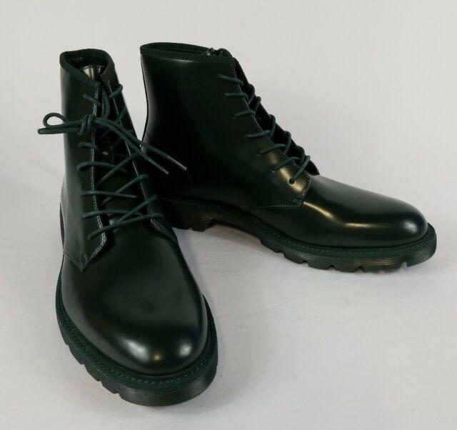 Calvin Klein Fenton Men'd Ankle Boots