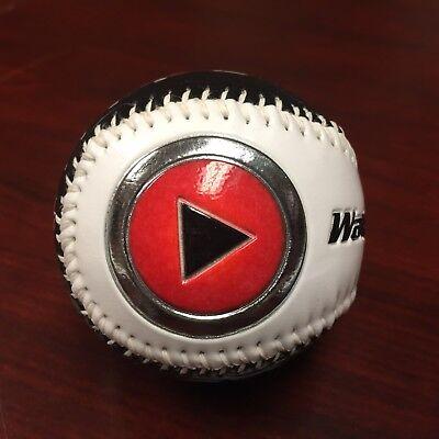 Star Trek Glossed  Collectible Souvenir Baseball