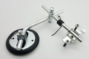 Maquina-De-Coser-Juki-352-552-800-rodilla-Levantador-De-Coser-Rod-amp-Pad-Set-Completo
