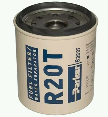 Racor Fuel Filter//Water Separator Replacement Element for 230R Marine R20T