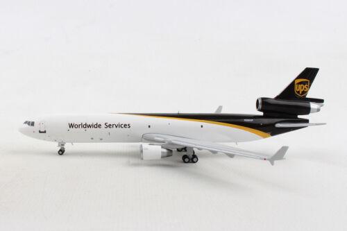 New Gemini Jets UPS McDonnell Douglas MD-11F GJUPS1829 1//400 REG#N280UP