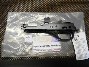 Details about for STEVENS 320 OEM Factory New 12ga Complete Trigger  Assembly w/ FREE Shipping