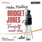 Bridget Jones - Verrückt nach ihm von Helen Fielding (2014)