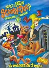 What's Scooby Doo First Season 0014764327426 With Mindy Cohn DVD Region 1