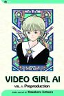 Video Girl AI: Preproduction by Masakazu Katsura (Paperback / softback, 2004)