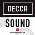 Various Artists Decca Sound The Analogue Years LP Vinyl 33rpm