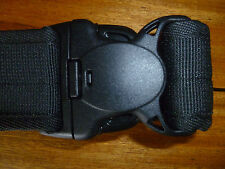 """NEW 2"""" Police / Security Tactical Belt -  Large"""