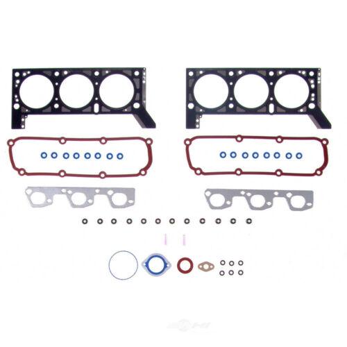 Engine Cylinder Head Gasket Set Fel-Pro fits 07-11 Jeep Wrangler 3.8L-V6
