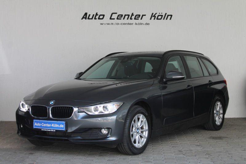 BMW 320d 2,0 aut. 4d - 289.900 kr.