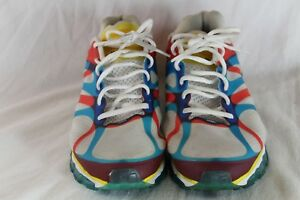 Nike-Air-Max-NRG-2012-US-Olympic-What-The-Max-Size-11-5-532307-100-Pre-Owned