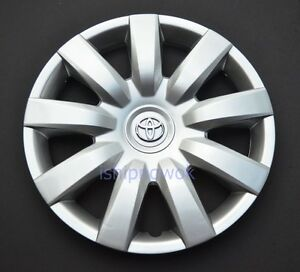 """NEW hubcap fits Toyota Camry 15"""" Rim Hub Wheel Cover 2000-2012 Camery 61136"""