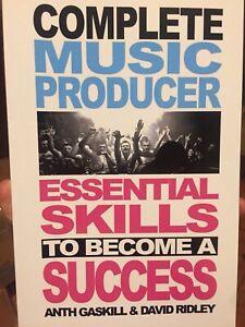 Complet Producteur De Musique-la Production Musicale Bible-afficher Le Titre D'origine Prix De Rue