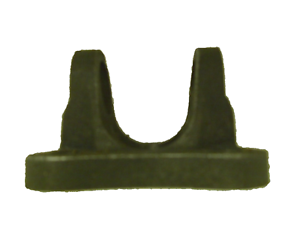 CA2-2-1049 Flange Yoke fits Bronco II rear ends and early Ranger 1210 Series