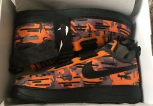 Utility Maharishi X Air uk13 raro estremamente 1 molto Force Nike Us14 limitato FXAHaqwqn