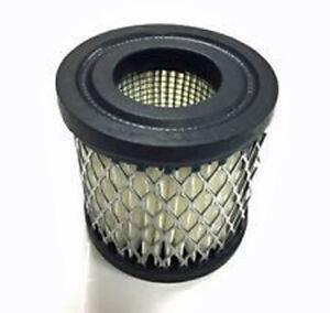 Air Filter Keltec Part# KA150-044 Replaces