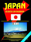 Japan Business Law Handbook by International Business Publications, USA (Paperback / softback, 2003)