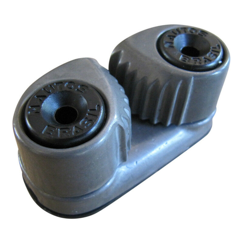 Boat Cam Cleat, Aluminium, Ball Bearing, Rope Size Up To 12mm  Freepost